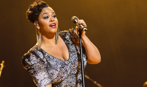 Jill Scott Talks NYE Performance and Making out with Ebro