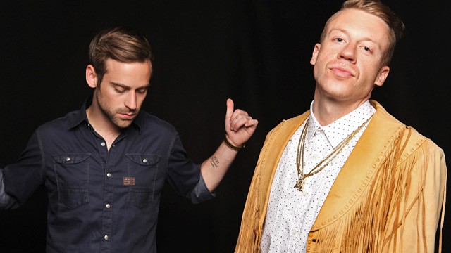 Grammy Rap Committee Almost Left Macklemore and Ryan Lewis Out of Rap Category