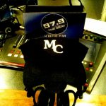 MC Marcus Chapman Returns to the Airwaves in Dallas