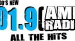 92.3 AMP RADIO DEBUTS IN NEW YORK 1