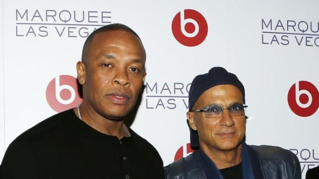 Is Dr. Dre About to Sell His Beats Empire to Apple for $3.2 Billion