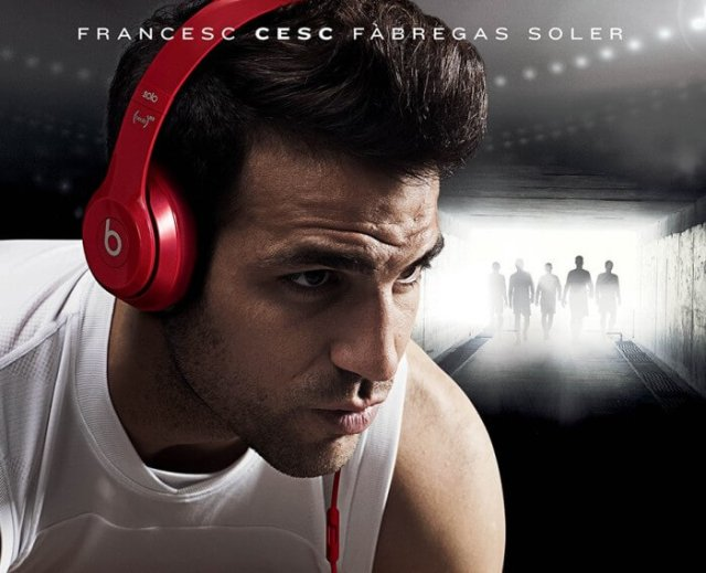 """BEATS PRESENTS """"THE GAME BEFORE THE GAME"""" GLOBAL BRAND CAMPAIGN"""