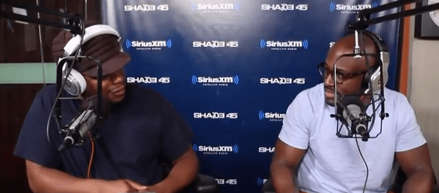 Taye Diggs Talks the Misconception about Making Money in Hollywood