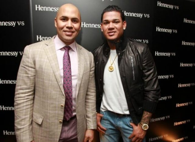 Hennessy Honors Professional Baseball Player Carlos Beltran And Celebrates Latino Achievements On And Off The Field