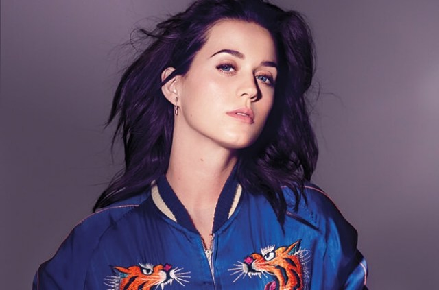 Katy Perry Announces Launch Of Metamorphosis Music, Her Joint Venture Record Label With Capitol Records