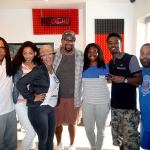 93.9 WKYS SWITCHED THE STYLE UP AND ADDS NEW TALENT!