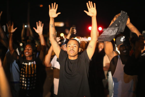 Hip Hop Vet Gives 10 Reasons why Hip Hop Artists should Support Ferguson 7