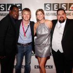SESAC's Trevor Gale Speaks on His Industry Journey, SESAC and the Business of Music 5