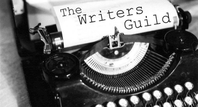 Writers Guild Lobbying for Minority Writers