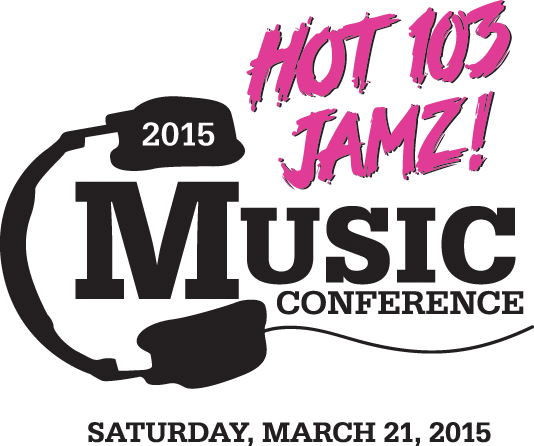 The 2015 HOT 103 JAMZ Music Conference