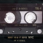 SECOND TIDAL X: JAY-Z B-SIDES PERFORMANCE ANNOUNCED; BACK-TO-BACK SHOWS WILL TAKE PLACE MAY 16TH AND 17TH (PRNewsFoto/TIDAL)