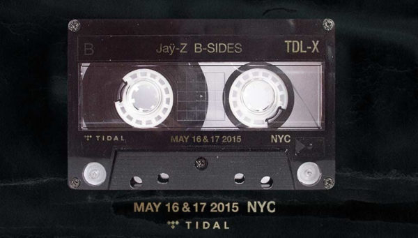 Jay Z Adds Second Show for TIDAL Fans