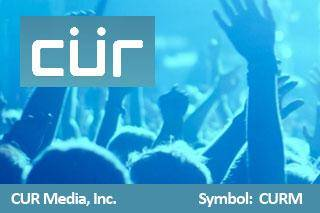 Beta Version of CÜR Music for Web Released 1