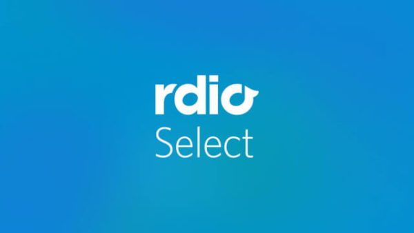 Streaming Wars Intensify as Rdio Announces New Subscription Service