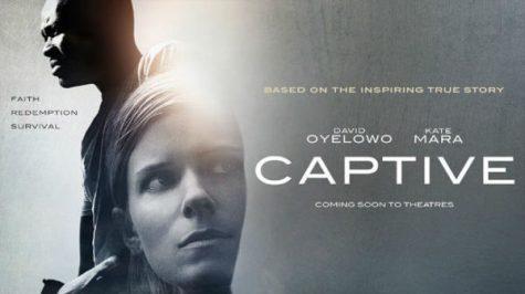 Paramount's CAPTIVE Trailer is Quite Impressive