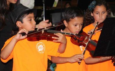 NAMM Foundation Donates $600,000 To Global Music Programs