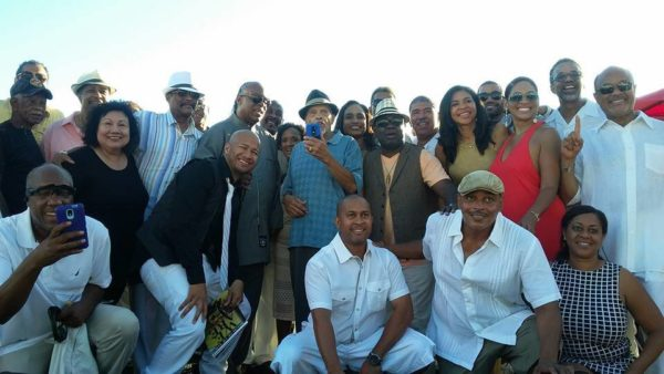 KJLH Celebrates 50 Years with Private Beach Party 2