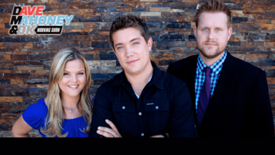 MIX 96.5 LAUNCHES NEW MORNING SHOW