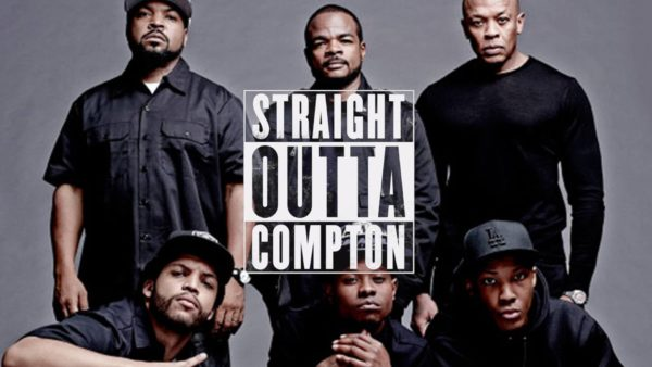 N.W.A and Straight Outta Compton Cast to Host Livestream