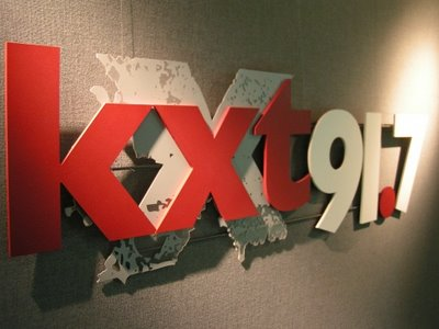KXT 91.7 FM Dallas/Ft. Worth Joins VuHaus