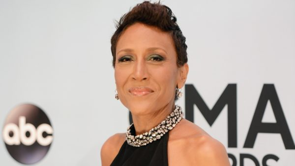 Robin Roberts to Host Thurgood Marshall College Fund's Annual Awards Gala