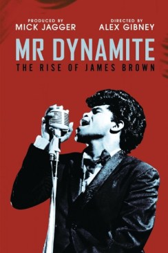 'Mr. Dynamite: The Rise Of James Brown' To Be Released On DVD