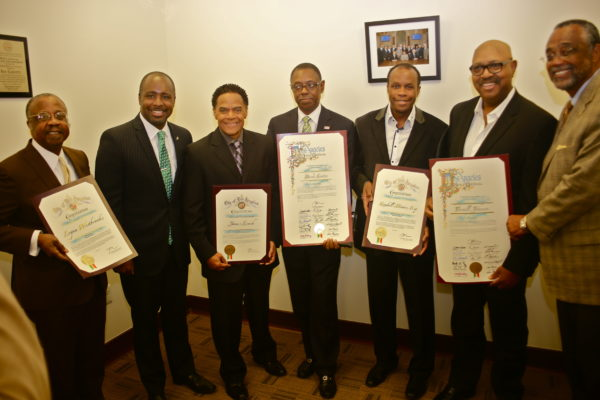 llf city hall honorees marqueece curren
