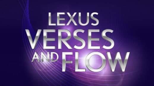 Lexus Verses and Flow Just Changed the Lives of 16 Students