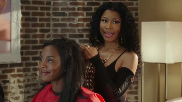 Have You Seen the New Trailer for Barbershop 3?