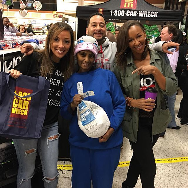 DeDe in the Morning: Turkey Giveaway 2015 1