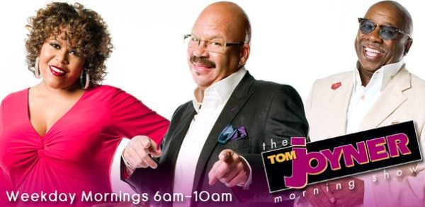 WUFO AM Picks up Tom Joyner in Buffalo