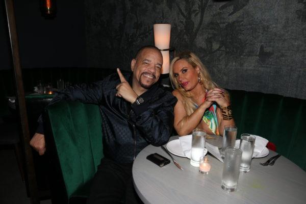 Missy Elliott and Lil Kim Attend a Star-Studded Dinner at  Jue Lan Club (PICS) 3