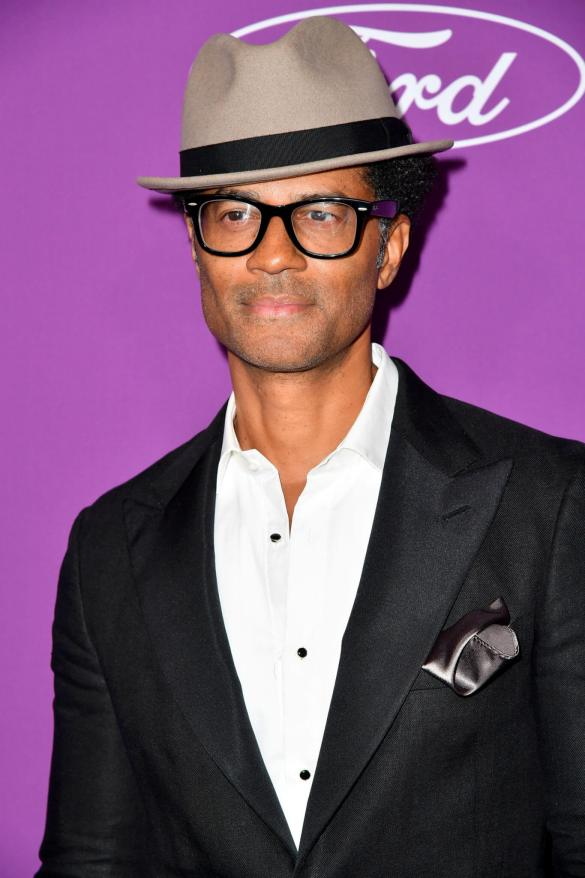 Eric Benet at the URBAN ONE HONORS on Thursday, December 5, 2019 in Oxon Hill, MD at the MGM National Harbor.