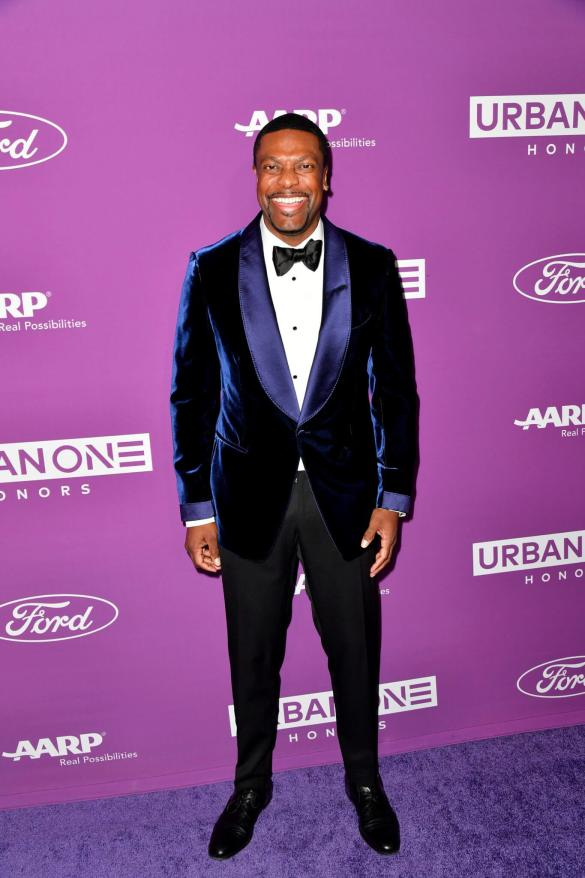 Co-Host Chris Tucker at the URBAN ONE HONORS on Thursday, December 5, 2019 in Oxon Hill, MD at the MGM National Harbor.