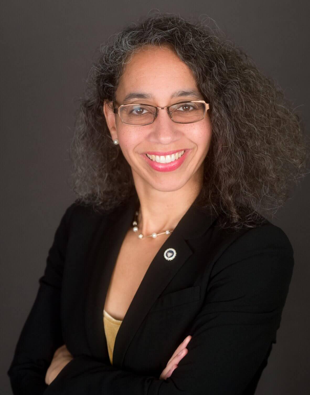 Dr. Talitha Washington-Howard University