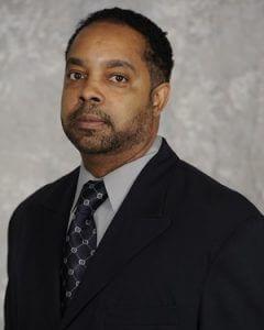 Coach Kevin Broadus