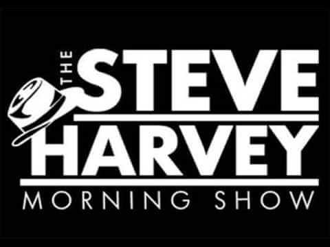 steve harvey morning show, radio facts, radiofacts.com