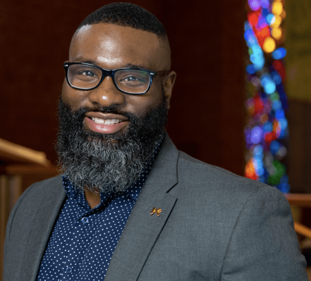 Michael Fisher, Jr. - Post Doctoral Fellow at Howard School of Divinity. 2019-20 .png