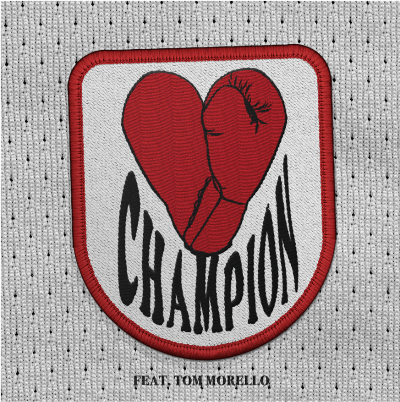 """BISHOP BRIGGS RELEASES FIERY NEW TRACK """"CHAMPION"""" FT. TOM MORELLO"""