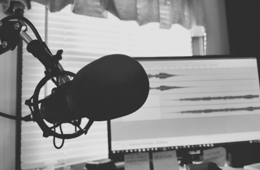 10 Reasons to Start a Podcast and What's Most Important