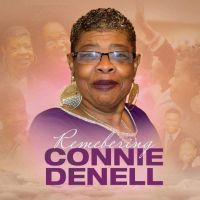 92Q Gospel Announcer Connie Denell has Died (video)