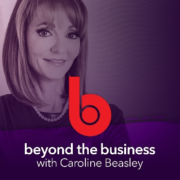 Rishad Tobaccowala Featured on Beasley Media Group CEO Caroline Beasley's Beyond the Business Podcast