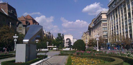 Timisoara Centru (Opera)