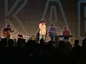 Trace Adkins - live 2016