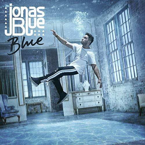 Jonas Blue ft Nina Nesbitt - Desperate
