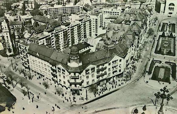 Timisoara anii '60