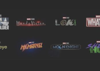 marvel studios series