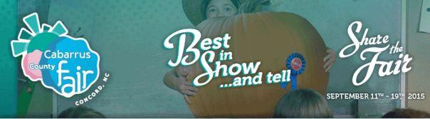 cabarrus county fair header 2015