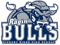 hickory ridge logo