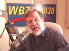 The Steve LeVeille Broadcast on WBZ Boston aired nightly from 1999 - 2012.